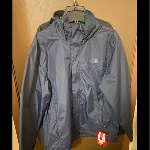 Men's The North Face resolve 2 Jacket